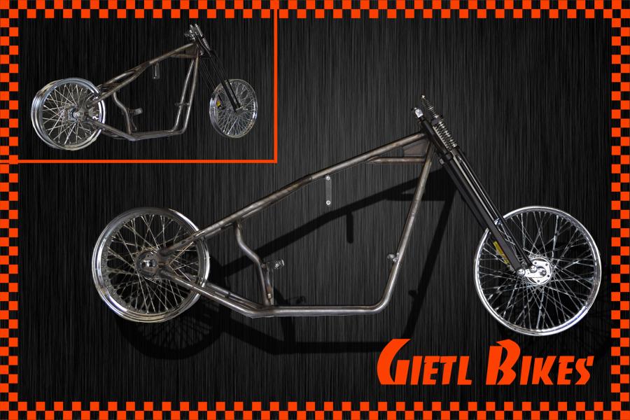 Gietl Bikes